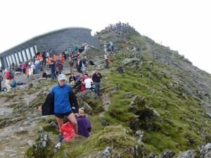 How Long To Climb Snowdon >> Mountain Walks For Novice Walkers Walking Snowdon