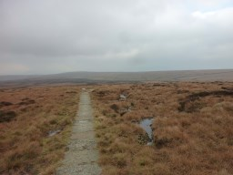 Path to Pendle Summit